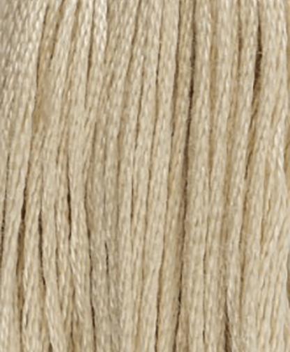 DMC Stranded Cotton - Shade 613 - 8m
