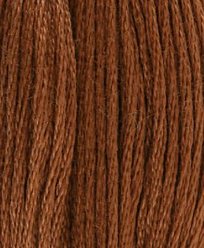 DMC Stranded Cotton - Shade 632 - 8m