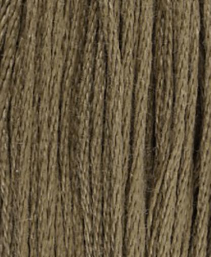 DMC Stranded Cotton - Shade 640 - 8m
