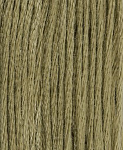 DMC Stranded Cotton - Shade 642 - 8m