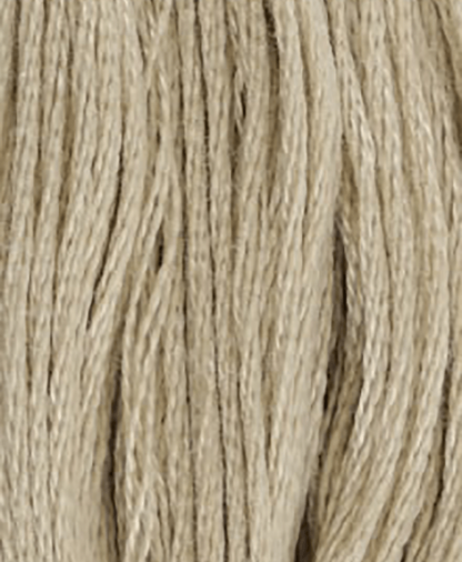 DMC Stranded Cotton - Shade 644 - 8m