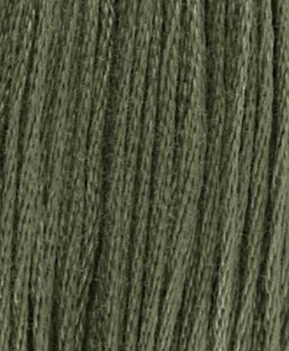DMC Stranded Cotton - Shade 645 - 8m