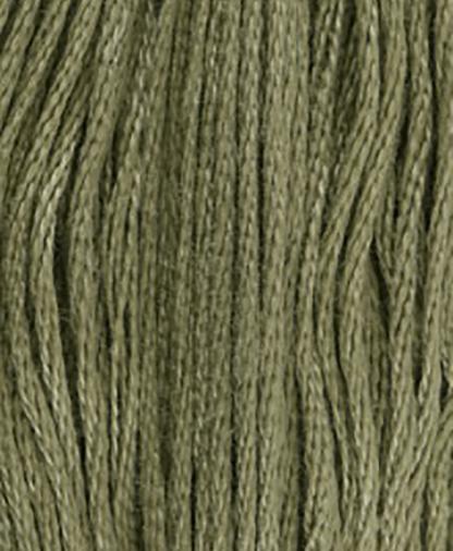 DMC Stranded Cotton - Shade 646 - 8m