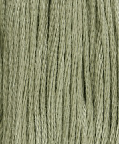 DMC Stranded Cotton - Shade 647 - 8m