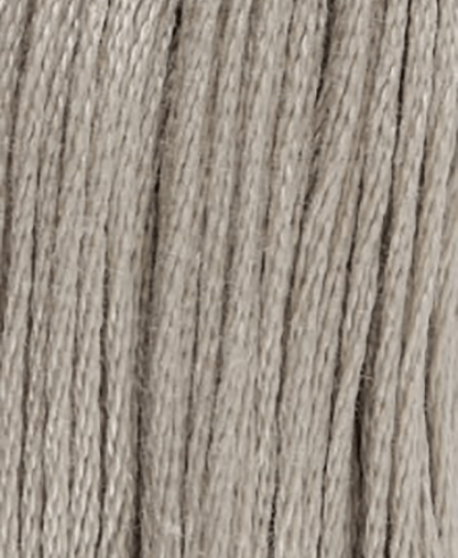 DMC Stranded Cotton - Shade 648 - 8m