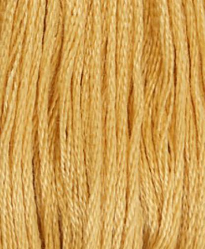 DMC Stranded Cotton - Shade 676 - 8m