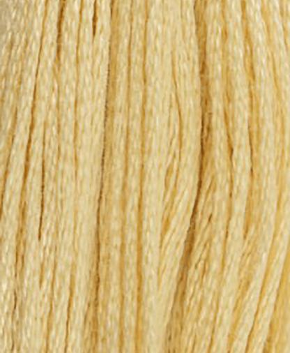 DMC Stranded Cotton - Shade 677 - 8m