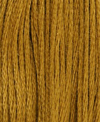 DMC Stranded Cotton - Shade 680 - 8m