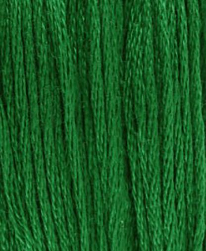 DMC Stranded Cotton - Shade 699 - 8m