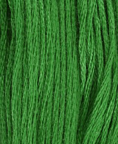 DMC Stranded Cotton - Shade 701 - 8m