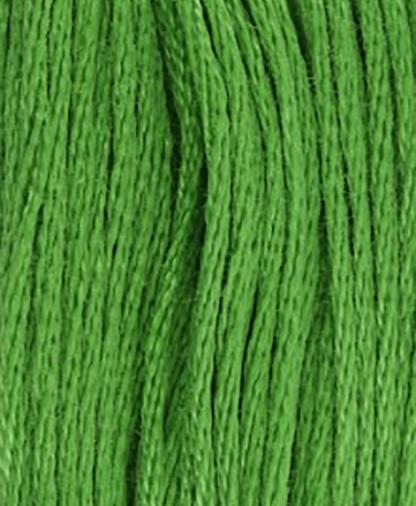 DMC Stranded Cotton - Shade 702 - 8m
