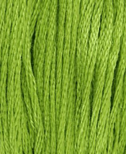 DMC Stranded Cotton - Shade 704 - 8m