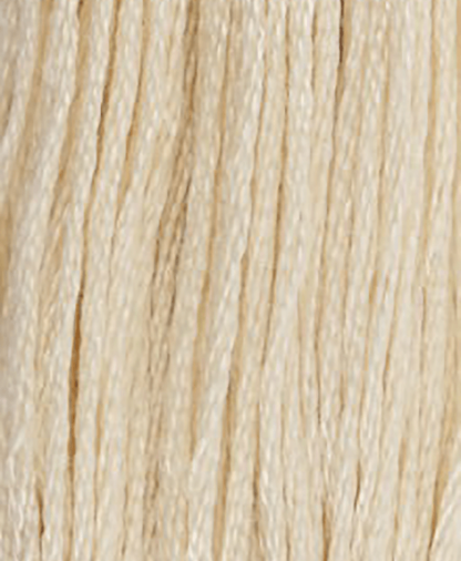 DMC Stranded Cotton - Shade 712 - 8m
