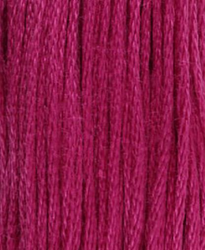 DMC Stranded Cotton - Shade 718 - 8m