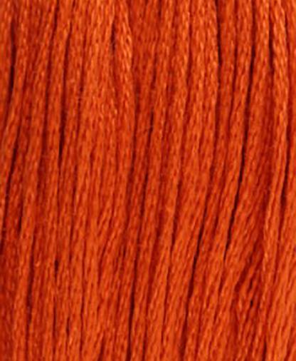 DMC Stranded Cotton - Shade 720 - 8m