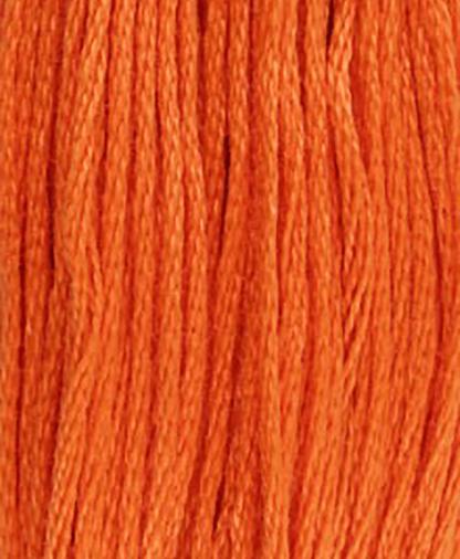 DMC Stranded Cotton - Shade 721 - 8m