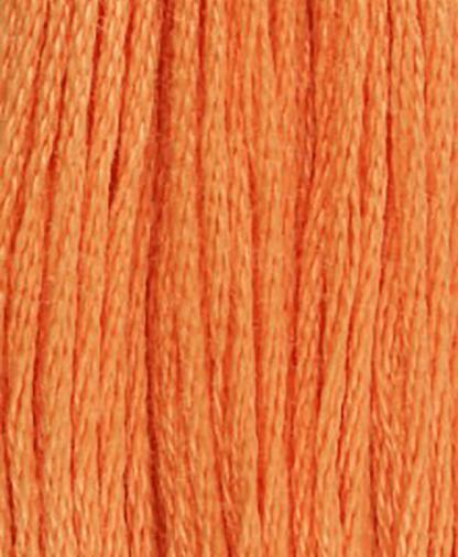DMC Stranded Cotton - Shade 722 - 8m