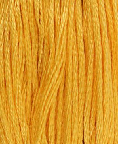 DMC Stranded Cotton - Shade 725 - 8m