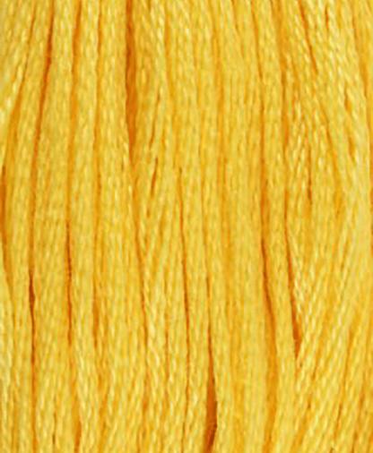 DMC Stranded Cotton - Shade 726 - 8m