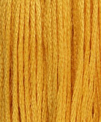 DMC Stranded Cotton - Shade 728 - 8m