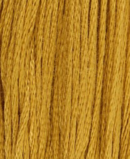 DMC Stranded Cotton - Shade 729 - 8m
