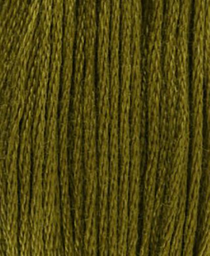 DMC Stranded Cotton - Shade 730 - 8m