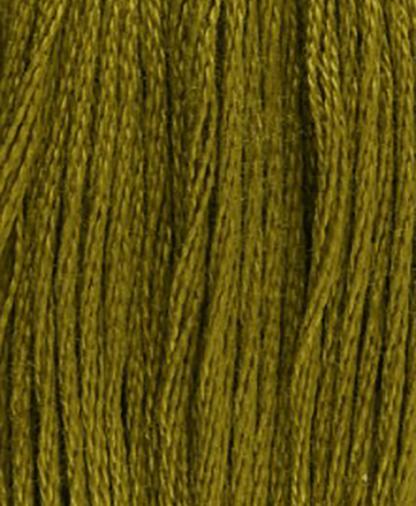 DMC Stranded Cotton - Shade 732- 8m