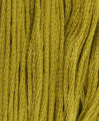DMC Stranded Cotton - Shade 733- 8m