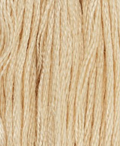 DMC Stranded Cotton - Shade 739- 8m