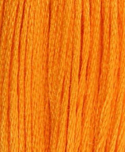 DMC Stranded Cotton - Shade 741- 8m