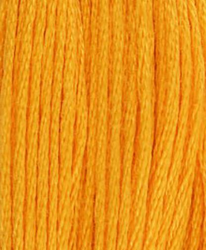 DMC Stranded Cotton - Shade 742 - 8m