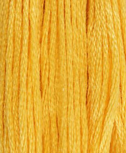 DMC Stranded Cotton - Shade 743- 8m