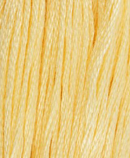 DMC Stranded Cotton - Shade 745- 8m