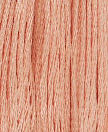 DMC Stranded Cotton - Shade 754- 8m