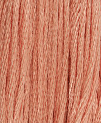 DMC Stranded Cotton - Shade 758- 8m
