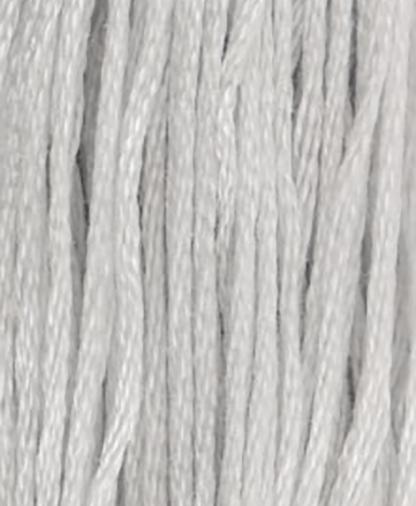 DMC Stranded Cotton - Shade 762- 8m