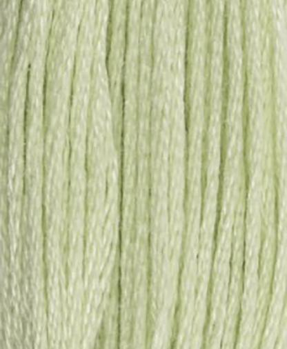 DMC Stranded Cotton - Shade 772- 8m