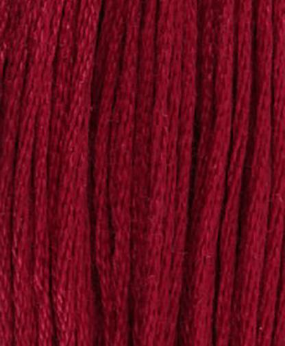 DMC Stranded Cotton - Shade 777- 8m