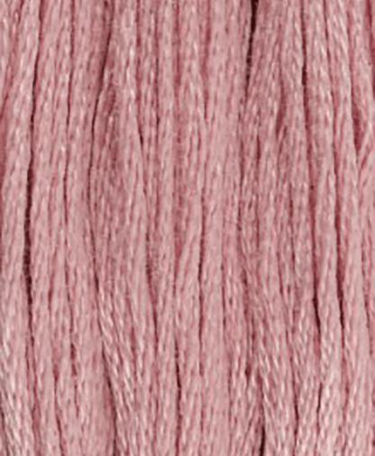 DMC Stranded Cotton - Shade 778- 8m