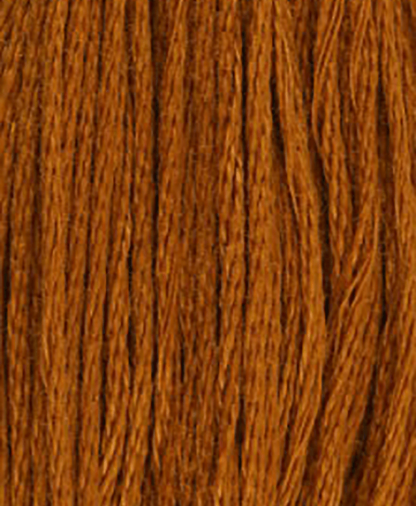 DMC Stranded Cotton - Shade 780- 8m