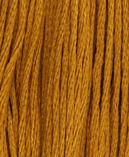 DMC Stranded Cotton - Shade 782- 8m