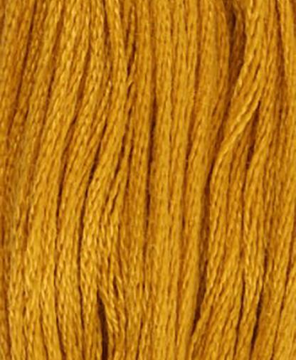 DMC Stranded Cotton - Shade 783- 8m