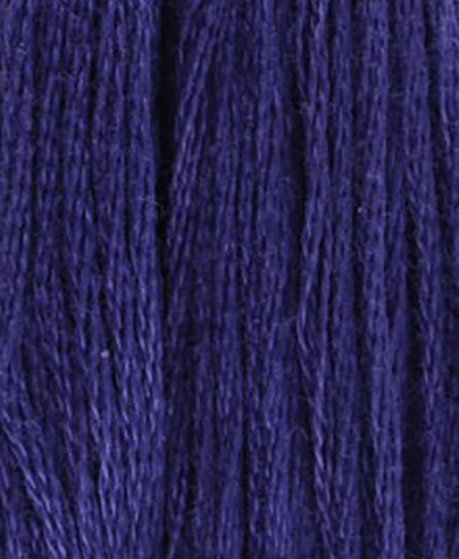 DMC Stranded Cotton - Shade 791- 8m
