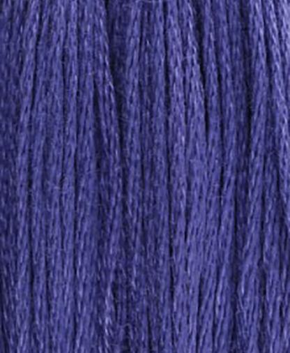 DMC Stranded Cotton - Shade 792- 8m