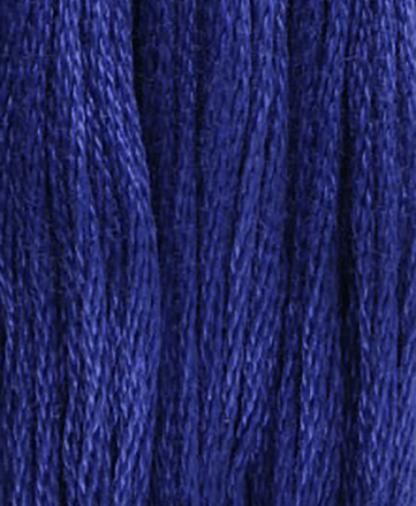 DMC Stranded Cotton - Shade 796- 8m