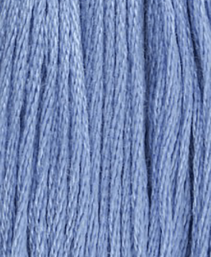 DMC Stranded Cotton - Shade 799- 8m