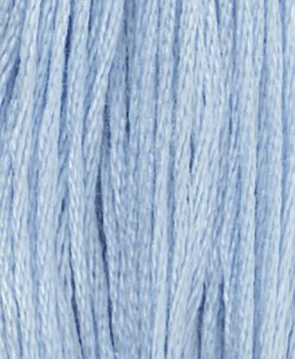 DMC Stranded Cotton - Shade 800- 8m