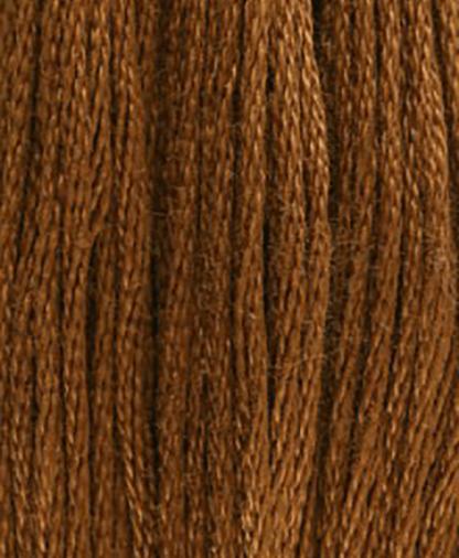 DMC Stranded Cotton - Shade 801- 8m