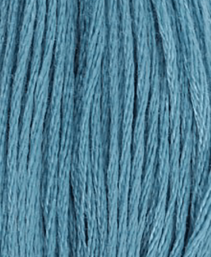 DMC Stranded Cotton - Shade 807- 8m