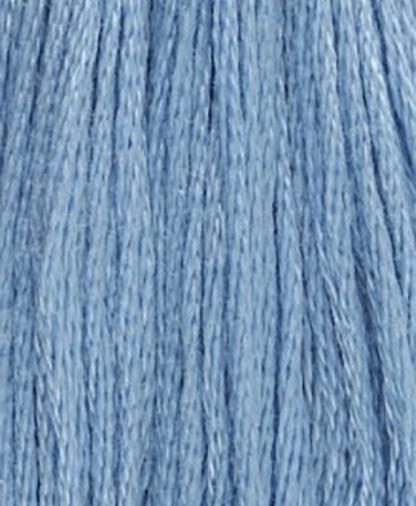 DMC Stranded Cotton - Shade 813- 8m
